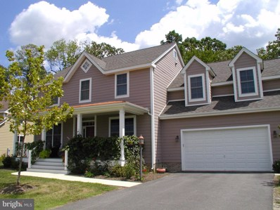 24973 Back Creek Drive, Saint Michaels, MD 21663 - MLS#: 1000050167