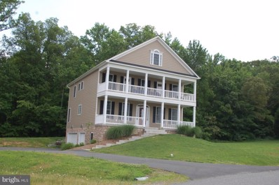 86 Marina Court, King George, VA 22485 - #: 1000050177