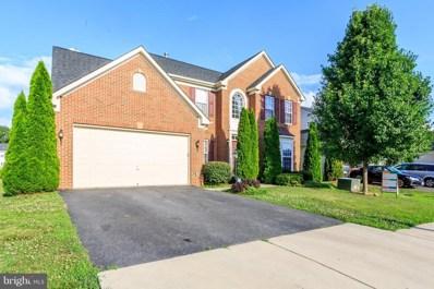 11783 Fullers Lane, King George, VA 22485 - MLS#: 1000050413