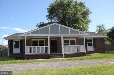 7130 Stanley Road, King George, VA 22485 - MLS#: 1000050655