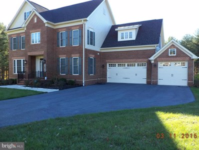 12816 Pilots Landing Way, Darnestown, MD 20878 - MLS#: 1000050801