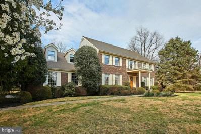 10505 White Clover Terrace, Potomac, MD 20854 - MLS#: 1000051487