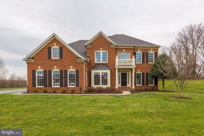 22910 Peach Tree Road, Clarksburg, MD 20871 - #: 1000051741