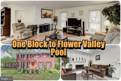 4420 Flower Valley Drive, Rockville, MD 20853 - MLS#: 1000051753