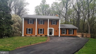17225 Pinebrook Drive, Silver Spring, MD 20905 - MLS#: 1000051833
