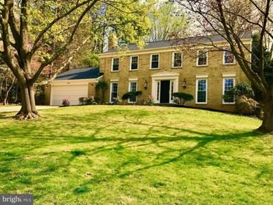 12736 Lincolnshire Drive, Potomac, MD 20854 - MLS#: 1000051925