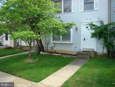 3609 Castle Terrace UNIT 115-96, Silver Spring, MD 20904 - MLS#: 1000052013