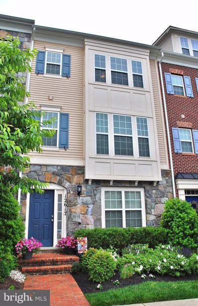 12617 Horseshoe Bend Circle, Clarksburg, MD 20871 - MLS#: 1000052371