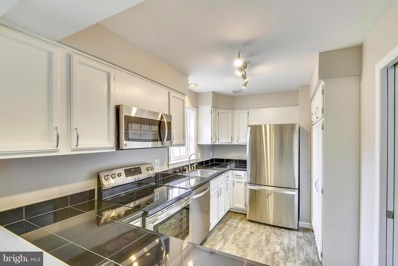5705 Brewer House Circle UNIT 301, Rockville, MD 20852 - MLS#: 1000052389