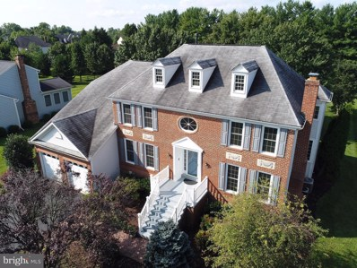 17106 Campbell Farm Road, Poolesville, MD 20837 - MLS#: 1000052391