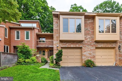 7821 Whiterim Terrace, Potomac, MD 20854 - MLS#: 1000052523