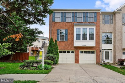 2200 Mears Lane, Silver Spring, MD 20906 - MLS#: 1000052547