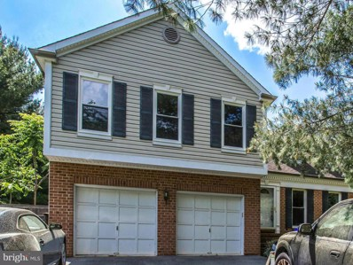 14616 Falling Leaf Way, Gaithersburg, MD 20878 - MLS#: 1000052581