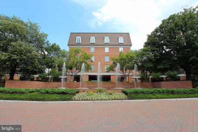8101 Connecticut Avenue UNIT S-302, Chevy Chase, MD 20815 - MLS#: 1000052635