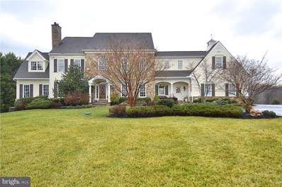 12812 Maidens Bower Drive, Potomac, MD 20854 - MLS#: 1000052793