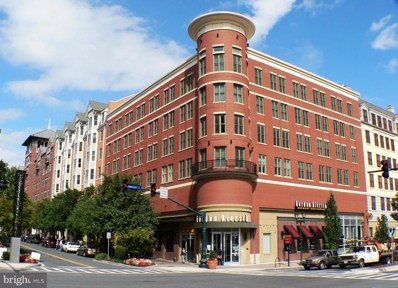38 Maryland Avenue UNIT 509, Rockville, MD 20850 - MLS#: 1000052797