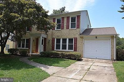 16704 Shea Lane, Gaithersburg, MD 20877 - MLS#: 1000052845