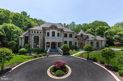 6600 Lybrook Court, Bethesda, MD 20817 - #: 1000052947