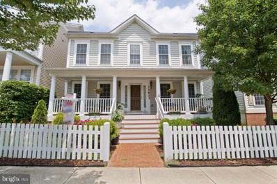12623 Grand Elm Street, Clarksburg, MD 20871 - MLS#: 1000052979
