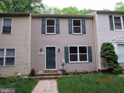 10117 Pleasant Fields Court, Rockville, MD 20854 - MLS#: 1000053043