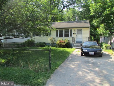 325 Howard Avenue, Rockville, MD 20850 - MLS#: 1000053117