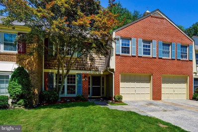 9435 Chatteroy Place, Montgomery Village, MD 20886 - MLS#: 1000053143