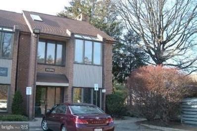 19394 Montgomery Village Avenue, Gaithersburg, MD 20886 - MLS#: 1000053239
