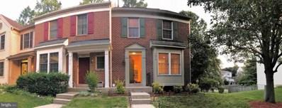 7574 Elioak Terrace, Gaithersburg, MD 20879 - MLS#: 1000053399
