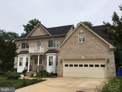 14505 Golden Eagle Court, Burtonsville, MD 20866 - MLS#: 1000053491