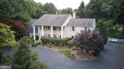 13601 Glenhurst Road, North Potomac, MD 20878 - MLS#: 1000053493