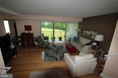 14430 Parkvale Road UNIT 4, Rockville, MD 20853 - MLS#: 1000053517