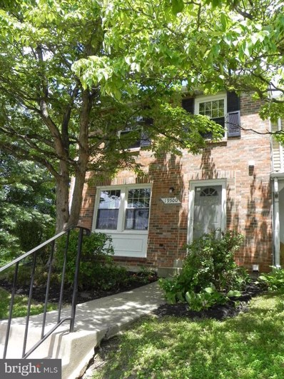 19500 Turtle Dove Terrace, Gaithersburg, MD 20879 - MLS#: 1000053551