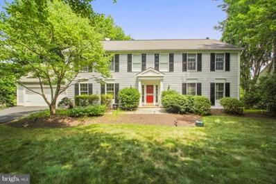 14617 Dodie Terrace, Darnestown, MD 20878 - MLS#: 1000053697