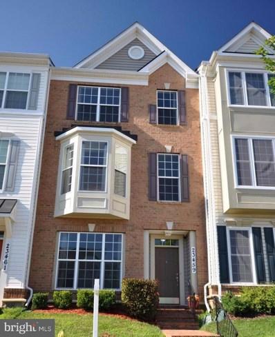 23459 Arora Hills Drive, Clarksburg, MD 20871 - MLS#: 1000053945