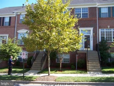 13017 Town Commons Drive, Germantown, MD 20874 - MLS#: 1000054061