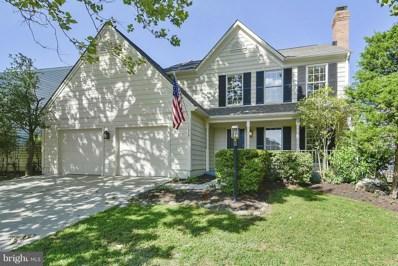 11913 Appaloosa Way, North Potomac, MD 20878 - MLS#: 1000054063