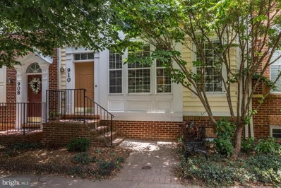 910 Reserve Champion Drive, Rockville, MD 20850 - MLS#: 1000054143