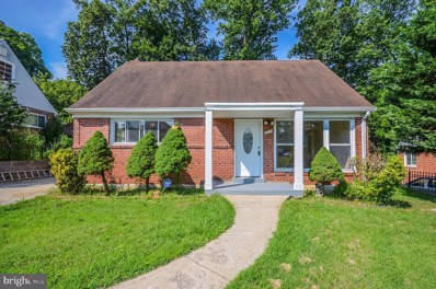 11714 Veirs Mill Road, Silver Spring, MD 20902 - MLS#: 1000054249