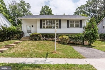 1017 Brice Road, Rockville, MD 20852 - MLS#: 1000054303