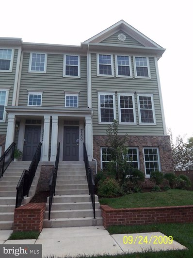 7200 Phelps Hill Court, Derwood, MD 20855 - MLS#: 1000054375
