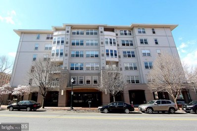 8045 Newell Street UNIT 512, Silver Spring, MD 20910 - MLS#: 1000054399
