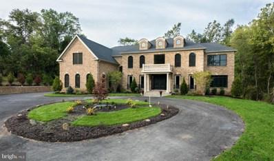 10525 Tulip Lane, Potomac, MD 20854 - MLS#: 1000054509