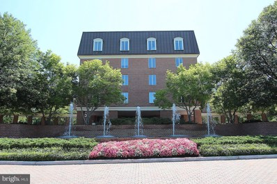 8101 Connecticut Avenue UNIT N-401, Chevy Chase, MD 20815 - MLS#: 1000054539