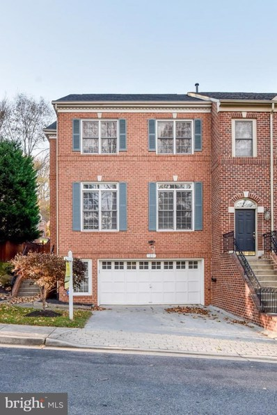 21 Crofton Hill Court, Rockville, MD 20850 - MLS#: 1000054723