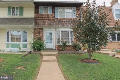 17603 Larchmont Terrace, Gaithersburg, MD 20877 - MLS#: 1000054799