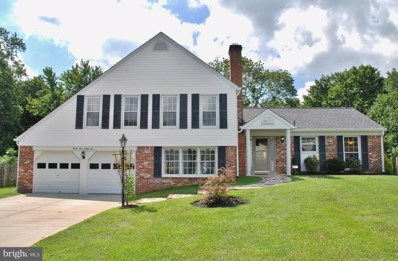 2325 Nees Lane, Silver Spring, MD 20905 - MLS#: 1000054829