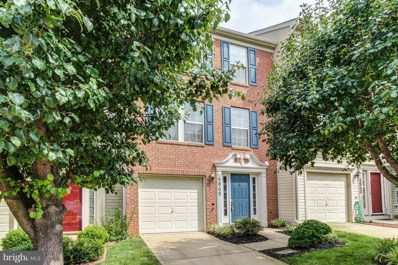 4640 Ripley Manor Terrace, Olney, MD 20832 - MLS#: 1000054879