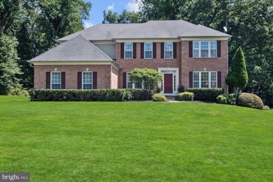 6307 Grafton Farm Drive, Gaithersburg, MD 20882 - MLS#: 1000054989