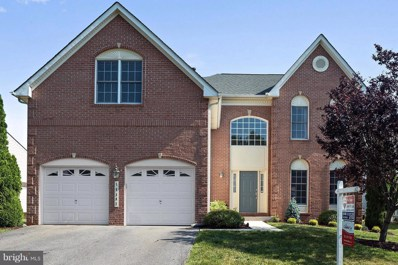 18302 Fable Drive, Boyds, MD 20841 - MLS#: 1000055049