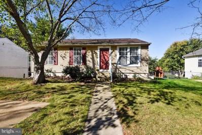 19612 Kildonan Drive, Gaithersburg, MD 20879 - MLS#: 1000055127